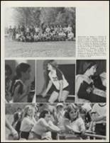 1981 Stillwater High School Yearbook Page 44 & 45