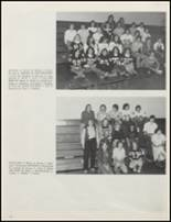 1981 Stillwater High School Yearbook Page 48 & 49