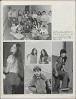 1981 Stillwater High School Yearbook Page 52 & 53