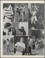 1981 Stillwater High School Yearbook Page 54 & 55