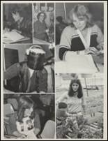 1981 Stillwater High School Yearbook Page 62 & 63