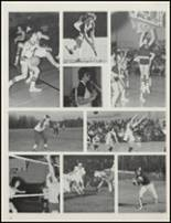 1981 Stillwater High School Yearbook Page 64 & 65