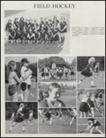 1981 Stillwater High School Yearbook Page 68 & 69