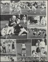 1981 Stillwater High School Yearbook Page 74 & 75