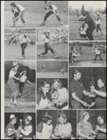 1981 Stillwater High School Yearbook Page 76 & 77
