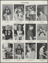 1981 Stillwater High School Yearbook Page 78 & 79