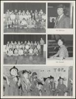 1981 Stillwater High School Yearbook Page 92 & 93