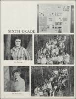 1981 Stillwater High School Yearbook Page 94 & 95