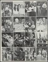1981 Stillwater High School Yearbook Page 96 & 97