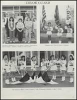 1981 Stillwater High School Yearbook Page 100 & 101