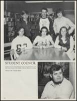 1981 Stillwater High School Yearbook Page 102 & 103