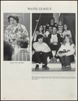 1981 Stillwater High School Yearbook Page 106 & 107