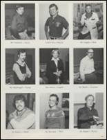 1981 Stillwater High School Yearbook Page 112 & 113