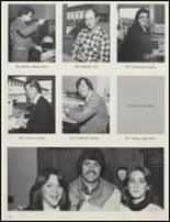 1981 Stillwater High School Yearbook Page 114 & 115