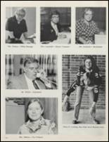 1981 Stillwater High School Yearbook Page 118 & 119