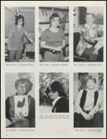 1981 Stillwater High School Yearbook Page 120 & 121