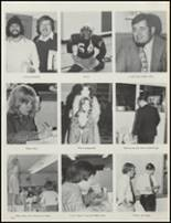 1981 Stillwater High School Yearbook Page 124 & 125