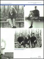 1992 Boiling Springs High School Yearbook Page 14 & 15
