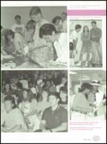 1992 Boiling Springs High School Yearbook Page 16 & 17