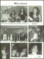 1992 Boiling Springs High School Yearbook Page 22 & 23