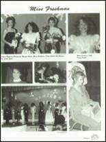 1992 Boiling Springs High School Yearbook Page 24 & 25
