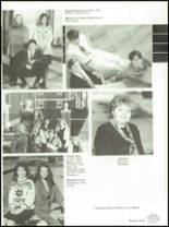 1992 Boiling Springs High School Yearbook Page 26 & 27
