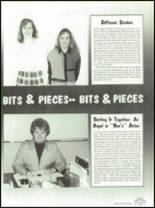 1992 Boiling Springs High School Yearbook Page 32 & 33