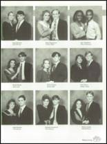 1992 Boiling Springs High School Yearbook Page 34 & 35