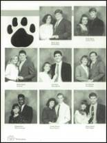 1992 Boiling Springs High School Yearbook Page 36 & 37
