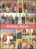 1992 Boiling Springs High School Yearbook Page 38 & 39