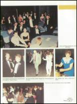 1992 Boiling Springs High School Yearbook Page 40 & 41