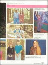 1992 Boiling Springs High School Yearbook Page 46 & 47