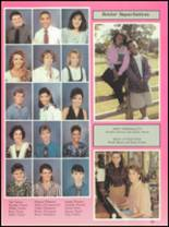 1992 Boiling Springs High School Yearbook Page 52 & 53