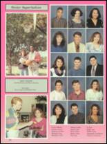 1992 Boiling Springs High School Yearbook Page 58 & 59
