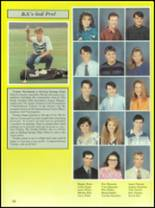 1992 Boiling Springs High School Yearbook Page 62 & 63