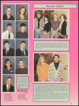 1992 Boiling Springs High School Yearbook Page 64 & 65