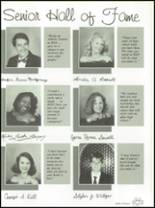 1992 Boiling Springs High School Yearbook Page 68 & 69