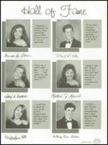 1992 Boiling Springs High School Yearbook Page 70 & 71