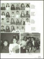 1992 Boiling Springs High School Yearbook Page 82 & 83