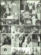 1992 Boiling Springs High School Yearbook Page 84 & 85