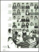 1992 Boiling Springs High School Yearbook Page 88 & 89