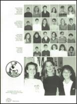 1992 Boiling Springs High School Yearbook Page 94 & 95