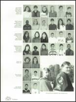 1992 Boiling Springs High School Yearbook Page 100 & 101
