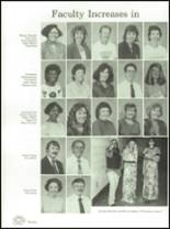 1992 Boiling Springs High School Yearbook Page 106 & 107