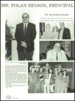 1992 Boiling Springs High School Yearbook Page 110 & 111
