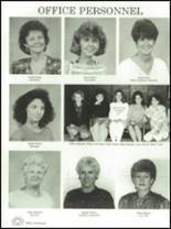 1992 Boiling Springs High School Yearbook Page 114 & 115