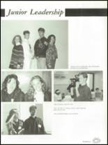 1992 Boiling Springs High School Yearbook Page 122 & 123