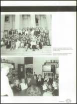 1992 Boiling Springs High School Yearbook Page 130 & 131