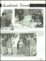1992 Boiling Springs High School Yearbook Page 132 & 133