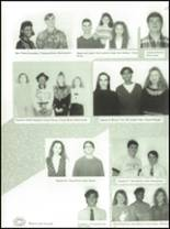 1992 Boiling Springs High School Yearbook Page 134 & 135